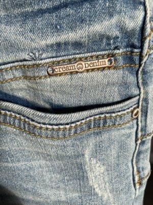 Pushup Jeans von Cream Denim