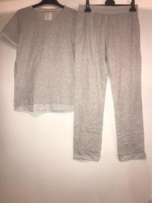 Triumph Pyjama lichtgrijs