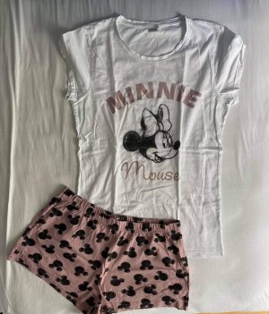 Disney Pyjama multicolored