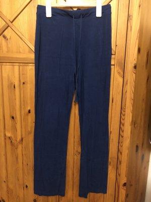 Triumph Piżama niebieski-ciemnoniebieski