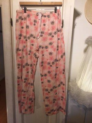 Pyjama abricot