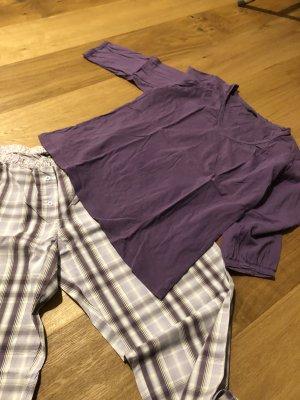 Bamboo Pyjama veelkleurig