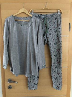 Gina Benotti Pyjama multicolored