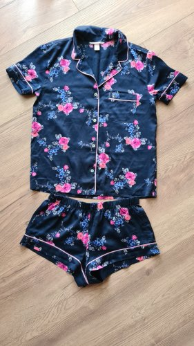 Victoria's Secret Pyjama dark blue