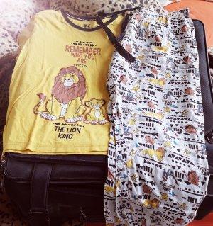 Pyjama-Set Disney's König der Löwen