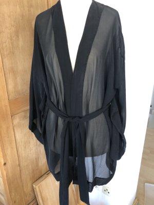 Pyjama Sonia Rykiel for H&M, 100% Seide