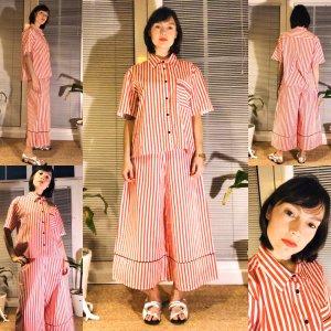 Pyjama-Stil Anzug von Asos