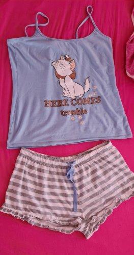 Walt Disney Pyjama veelkleurig