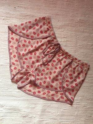 H&M Pyjama veelkleurig Polyester
