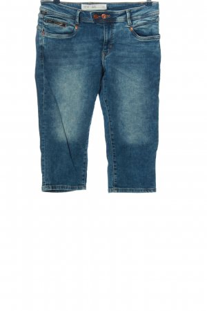 Q/S 3/4 Length Jeans blue casual look