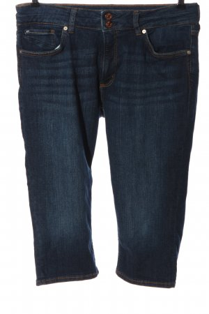 Q/S Jeans a 3/4 blu stile casual