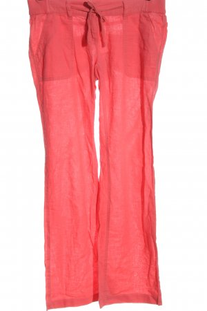 Q&S by S.Oliver Baggy Pants pink casual look
