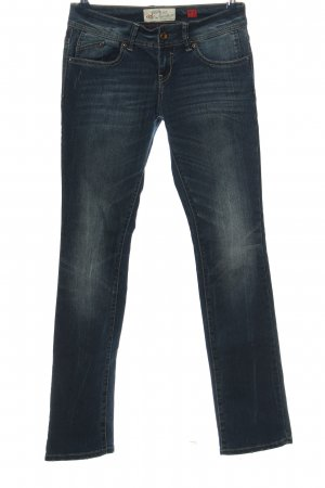 Q&S by S.Oliver Straight-Leg Jeans