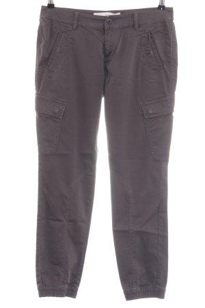 Q/S Cargo Pants light grey casual look