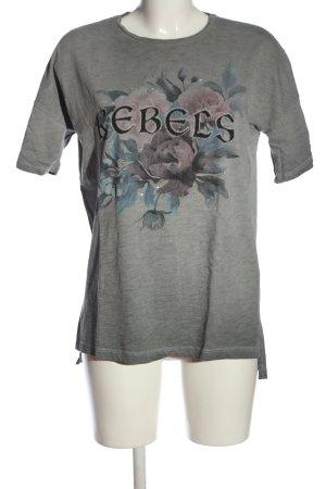 Q/S Print-Shirt