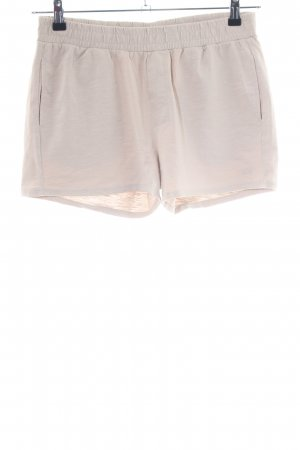 Q/S Shorts wollweiß Casual-Look