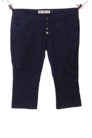 Q/S Short bleu style décontracté