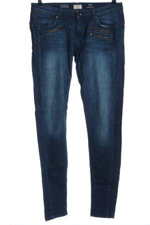 Q/S Jeans slim bleu style décontracté
