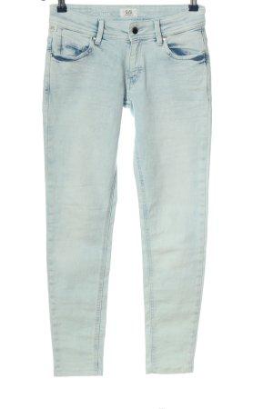 Q/S Stretch Jeans blau Casual-Look