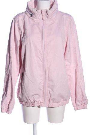 Q/S Übergangsjacke pink Casual-Look