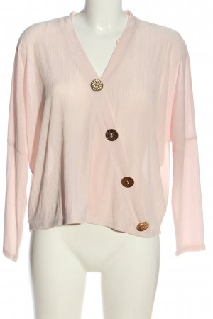 QED London Hemd-Bluse pink Casual-Look