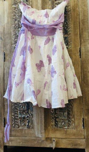 QED London Kleid. Frühlingsbeginn oder Sommertraum