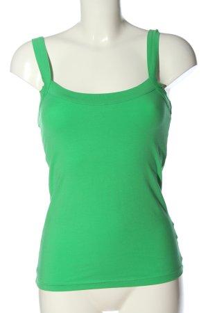 Qiero Basic Top green casual look