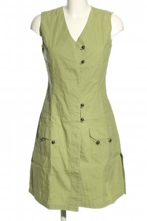 Qiero Cargo Dress green business style