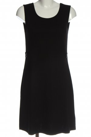 Qiero Cocktailkleid schwarz Elegant