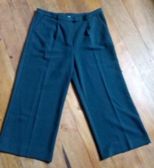 Qiero Culottes cadet blue mixture fibre