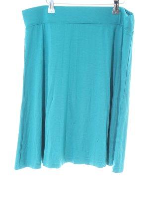 Qiero Glockenrock blau Casual-Look