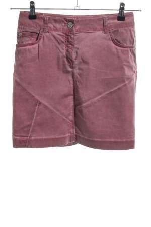 Qiero Jeansrock pink Casual-Look