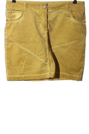 Qiero Miniskirt primrose casual look