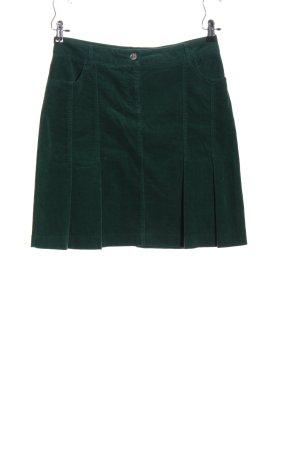 Qiero Miniskirt khaki casual look