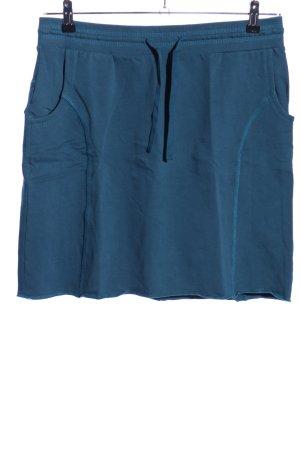 Qiero Minirock blau Casual-Look