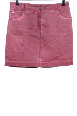 Qiero Minirock pink Casual-Look
