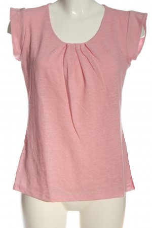 Qiero Knitted Jumper pink flecked casual look