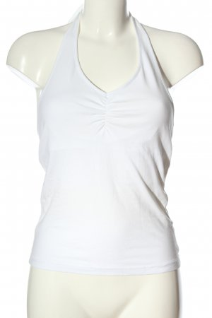 Qiero Knitted Top white casual look