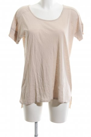 Qiero T-Shirt wollweiß Casual-Look