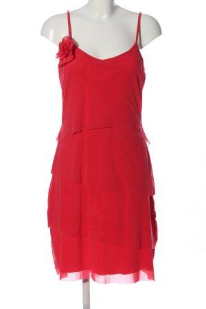 Qiero Trägerkleid rot Casual-Look