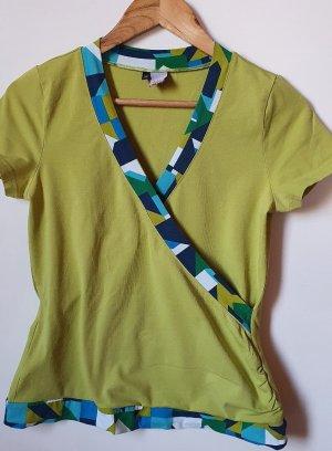 Qiero Wickelshirt Shirt