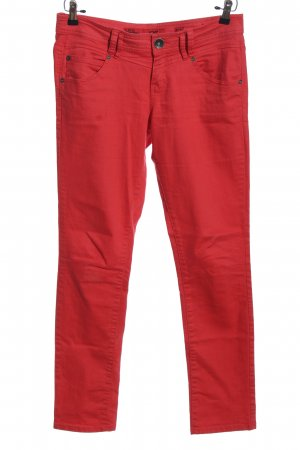 QS by s.Oliver Baggy Pants pink Casual-Look