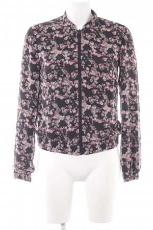 QS by s.Oliver Blouson mehrfarbig Casual-Look