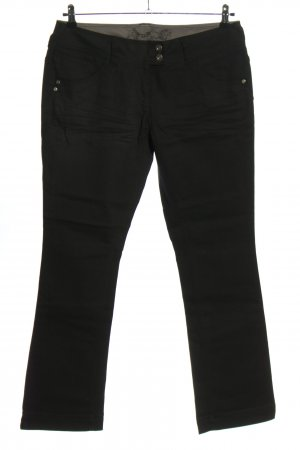 QS by s.Oliver Jeans svasati nero stile casual