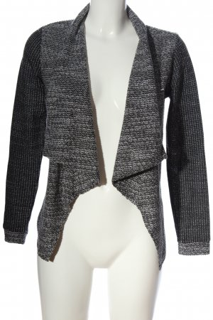QS by s.Oliver Cardigan hellgrau Casual-Look