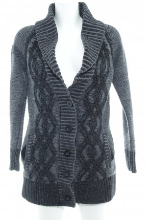 QS by s.Oliver Cardigan mehrfarbig Casual-Look