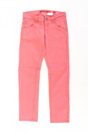 QS by s.Oliver Pantalon cinq poches rose clair-rose-rose-rose fluo coton