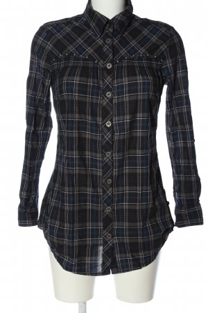 QS by s.Oliver Lumberjack Shirt check pattern casual look