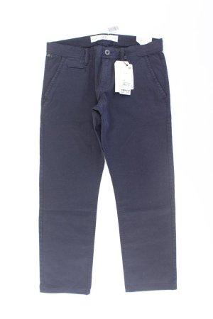 QS by s.Oliver Hose Größe W32/L32 neu mit Etikett blau aus Baumwolle