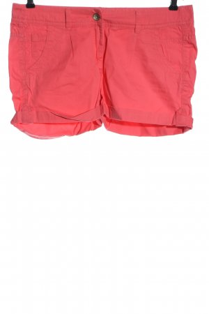 QS by s.Oliver Hot Pants pink Casual-Look